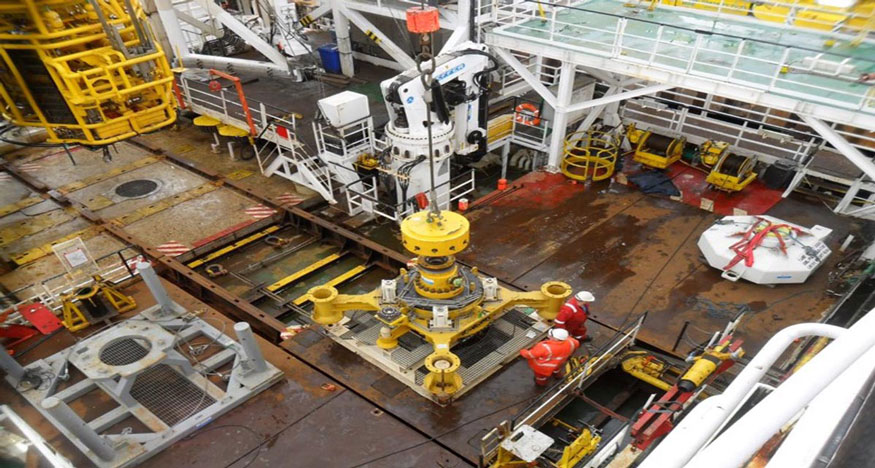 Hydrus subsea services
